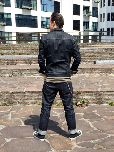 lucas verhoef royal denim division long john blog jeans denim rdd selvage selvedge interview 2016 summer spijkerbroek eindhoven johnny cash sun studion tcb tattoo bikers bikes (28)