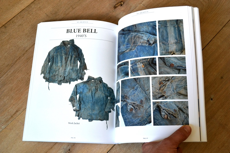 my archive 2 antonio di battista long john blog book crackers magazine italy denim boulevard jeans denim workwear vintage deadstock publication rare selvage selvedge miners cowboys rags pieces blue indigo usa (68)