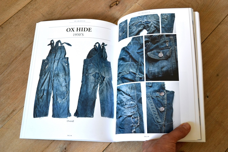 my archive 2 antonio di battista long john blog book crackers magazine italy denim boulevard jeans denim workwear vintage deadstock publication rare selvage selvedge miners cowboys rags pieces blue indigo usa (69)