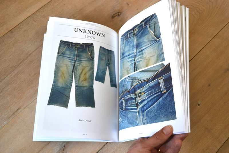 my archive 2 antonio di battista long john blog book crackers magazine italy denim boulevard jeans denim workwear vintage deadstock publication rare selvage selvedge miners cowboys rags pieces blue indigo usa (72)