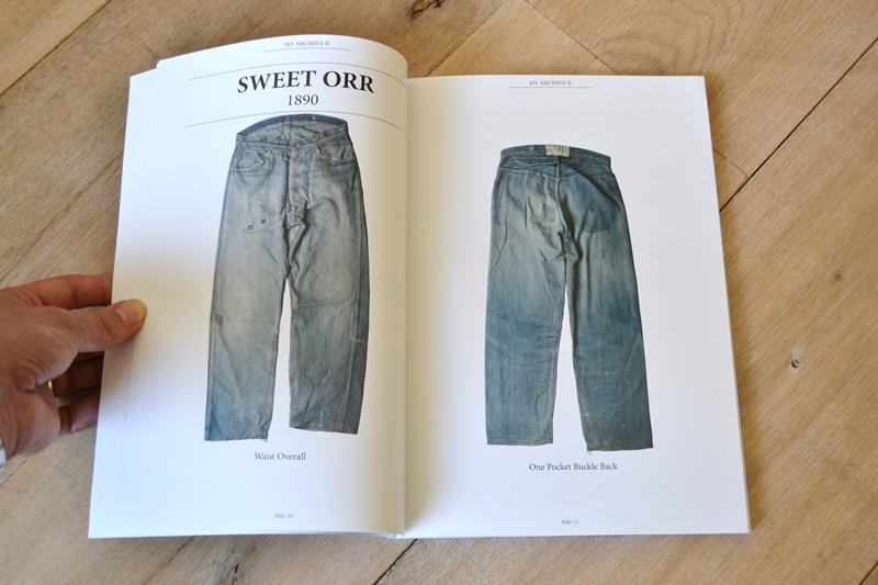 my archive 2 antonio di battista long john blog book crackers magazine italy denim boulevard jeans denim workwear vintage deadstock publication rare selvage selvedge miners cowboys rags pieces blue indigo usa (76)