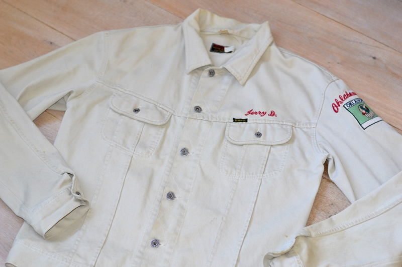 old glory diesel long john blog denim italy vintage original 1993 jacket jack industry only the brave (10)