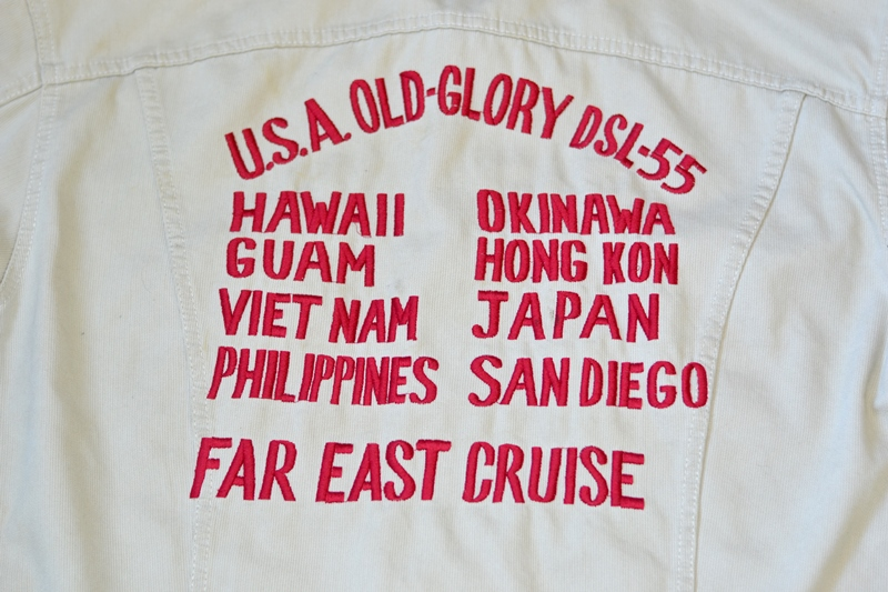 old glory diesel long john blog denim italy vintage original 1993 jacket jack industry only the brave (5)