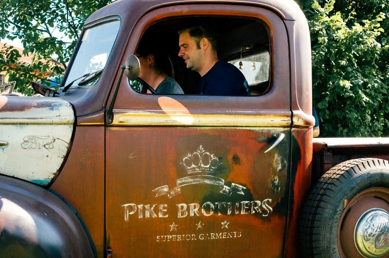 pike brothers pike day long john blog jeans denim workwear cars bikes germany tattoo beer music rock and roll hotrods  (13)