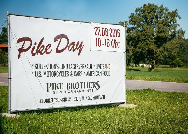 pike brothers pike day long john blog jeans denim workwear cars bikes germany tattoo beer music rock and roll hotrods  (8)