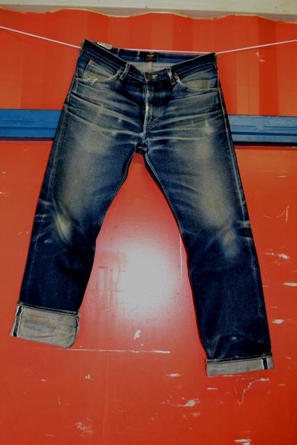 rambam eindhoven winkel store shop long john blog wouter munnichs nudie jeans lee denim pol houtkamp nora anthony eindhoven holland fashion weekend it's fashion event 2014 de burger denim city hang- (12)