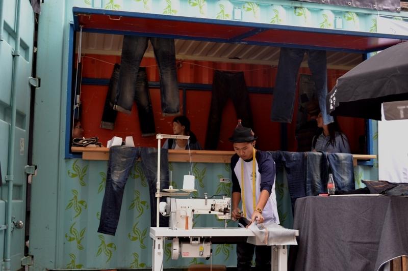 rambam eindhoven winkel store shop long john blog wouter munnichs nudie jeans lee denim pol houtkamp nora anthony eindhoven holland fashion weekend it's fashion event 2014 de burger denim city hang- (5)