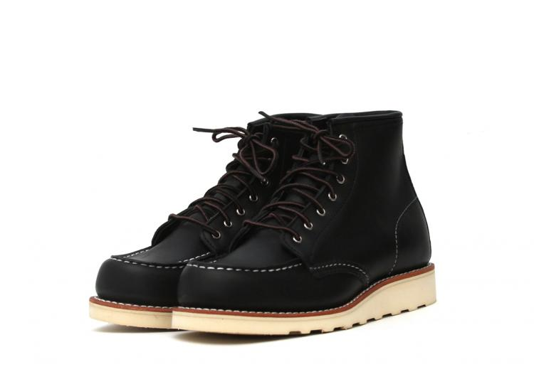 red wing women ladies long john blog goodyear welted leather biker moc toe iron ranger natural vegetable tanned leather usa handmade history  (12)