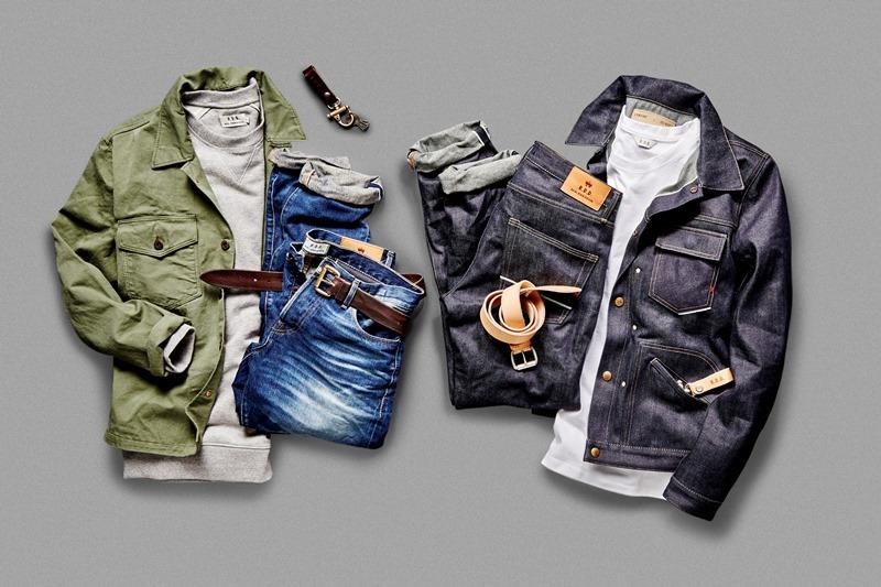 royal denim division rdd long john blog clothing brand jeans denim selvage selvedge blue indigo japan fabrics fabric candiani sweaters shirts denmark collection (1)