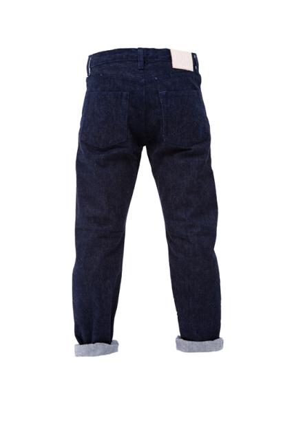 ru denim slim type 02 17.5oz Japanese Red Selvedge Denim long john blog denim jeans amsterdam sao paolo handmade nl holland blue rigid raw unwashed japan (2)
