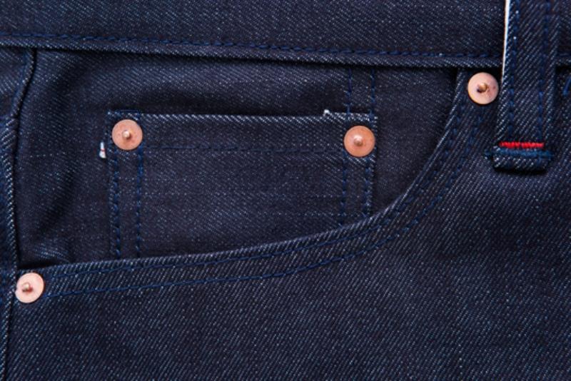 ru denim slim type 02 17.5oz Japanese Red Selvedge Denim long john blog denim jeans amsterdam sao paolo handmade nl holland blue rigid raw unwashed japan (3)