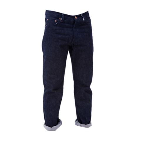 ru denim slim type 02 17.5oz Japanese Red Selvedge Denim long john blog denim jeans amsterdam sao paolo handmade nl holland blue rigid raw unwashed japan (4)