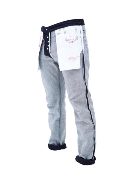 ru denim slim type 02 17.5oz Japanese Red Selvedge Denim long john blog denim jeans amsterdam sao paolo handmade nl holland blue rigid raw unwashed japan (7)