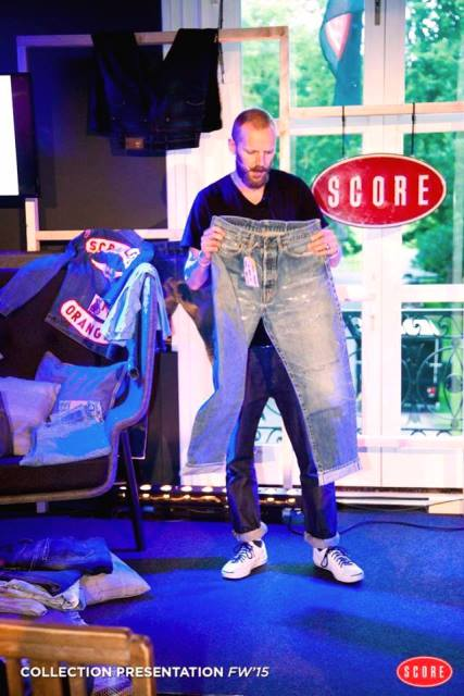 score event long john blog denim workshop masterclass masterclasses arnhem retail stores shops holland 2015 presentation jeans knowledge teacher blue indigo special spijkerbroek evenement  (2)