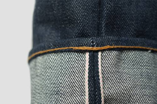 spanky denim long john blog jeans selvage indonesia japan usa fabrics selvedge raw rigid blue indigo wornout vintage leather  (8)