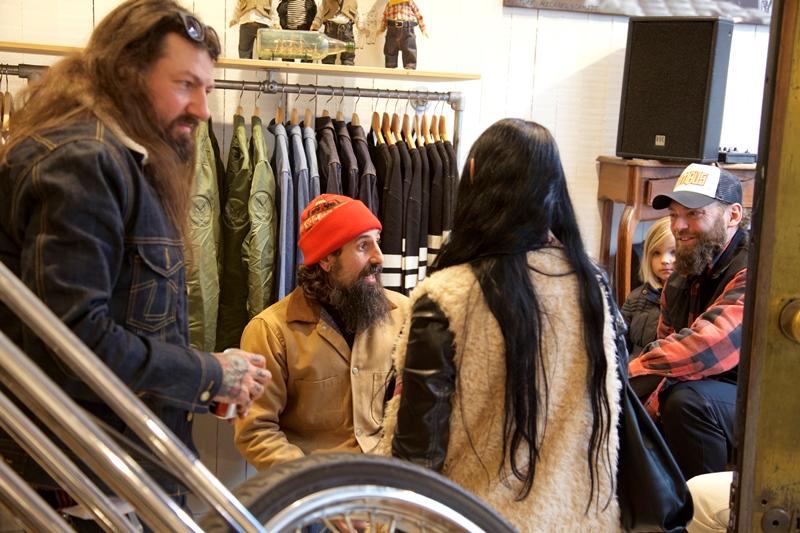 stance eat dust jeans antwerp long john blog event store collab shop socks clothing denim blue rob harmsen keith hioco hans bollen belgium danvers be music  (1)