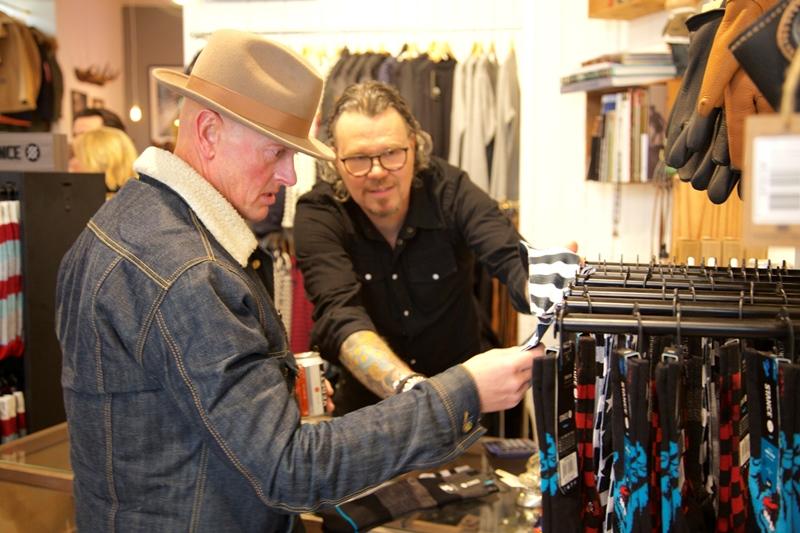 stance eat dust jeans antwerp long john blog event store collab shop socks clothing denim blue rob harmsen keith hioco hans bollen belgium danvers be music  (10)