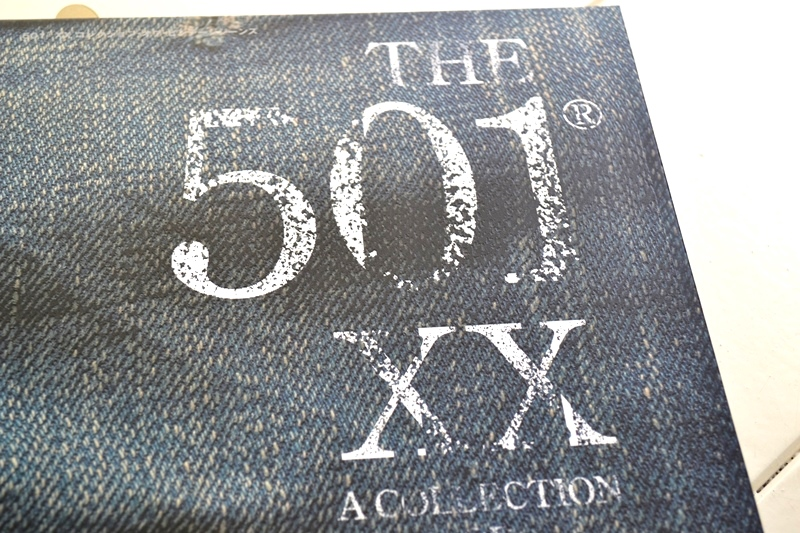 the 501XX a collection of vintage jeans book long john yutaka fujihara japan 2015 levi's levis strauss 501 fit heritage usa americana denim history blue miners   (3)