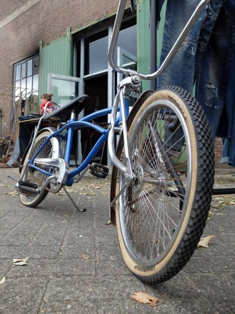 the denim ride rotterdam long john blog paul van der blom jeans denim bikes fietsen event festival brands merken haven stad city blauw indigo bob hoogland benzak tulp kurt mr ed selvage selvedge (2)