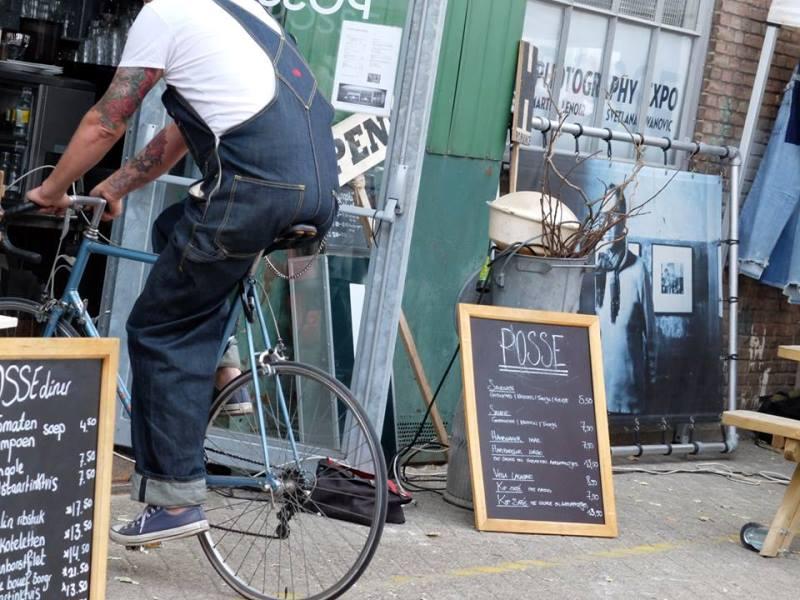 the denim ride rotterdam long john blog paul van der blom jeans denim bikes fietsen event festival brands merken haven stad city blauw indigo bob hoogland benzak tulp kurt mr ed selvage selvedge (5)