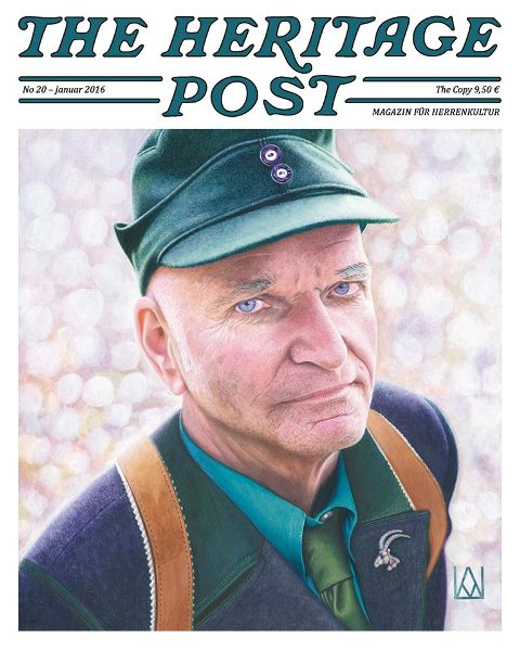 the heritage post magazine 20 january 2017 longjohnblog authentic germany book workwear