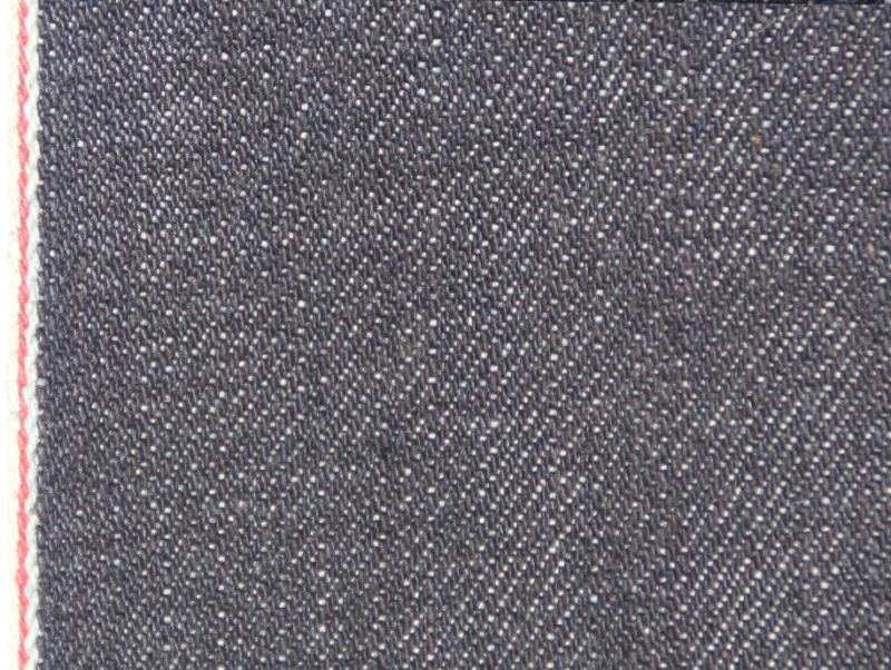 the one goods long john blog jeans denim blue rigid raw unwashed handmade selvage selvedge button leather patch tanned vegetable woven 5 pocket one piece fly (7)