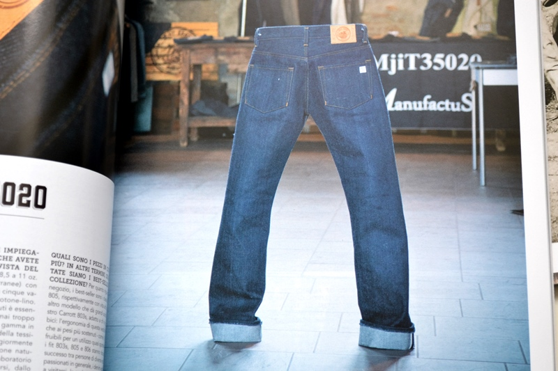 the overall magazine long john blog jeans denim boots authentic workwear italy worker blue indigo book mag blue magazine farm edition snap shot edition  (14)