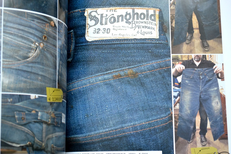 the overall magazine long john blog jeans denim boots authentic workwear italy worker blue indigo book mag blue magazine farm edition snap shot edition  (18)