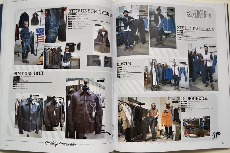 the overall magazine long john blog jeans denim boots authentic workwear italy worker blue indigo book mag blue magazine farm edition snap shot edition  (27)