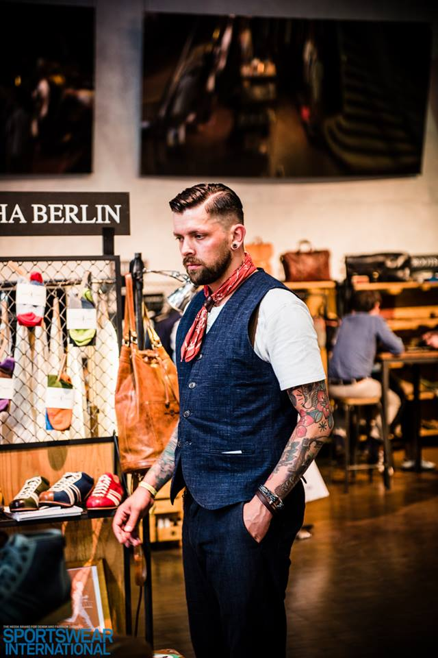 the selvedge run berlin 2016 long john blog sportswear international fair tradeshow jeans denim event evenement workwear lifestyle boots authentic blue indigo denimheads denimpeople (12)