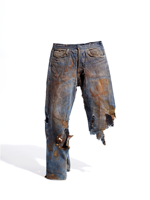 true fit collectors denim jeans book long john blog 2014 miners vintage Viktor Fredbäck sweden new guide boek levi's lee wrangler truefit selvage selvedge collector mike harris usa us farmers  (12)