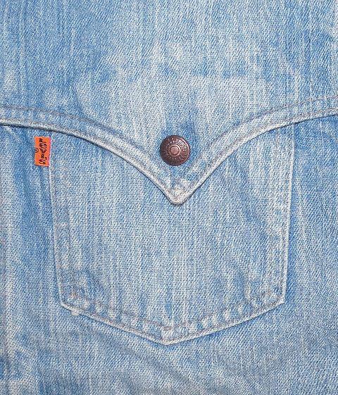 vintage levis jacket denim original indian (6)
