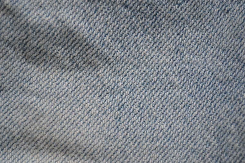 vintage levi's jeans baby long john blog orange tab 5 pocket right hand fabric light blue zipper usa levi strauss non-selvage selvedge buttons treasure hunting private collection wouter munnichs us ma (5)