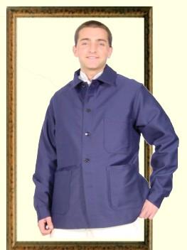 warenmagazijn online store long john blog le laboureur france workwear french winegrowers blue jeans denim 1956 pants hat jackets st hubert vest blue marin moleskin (3)