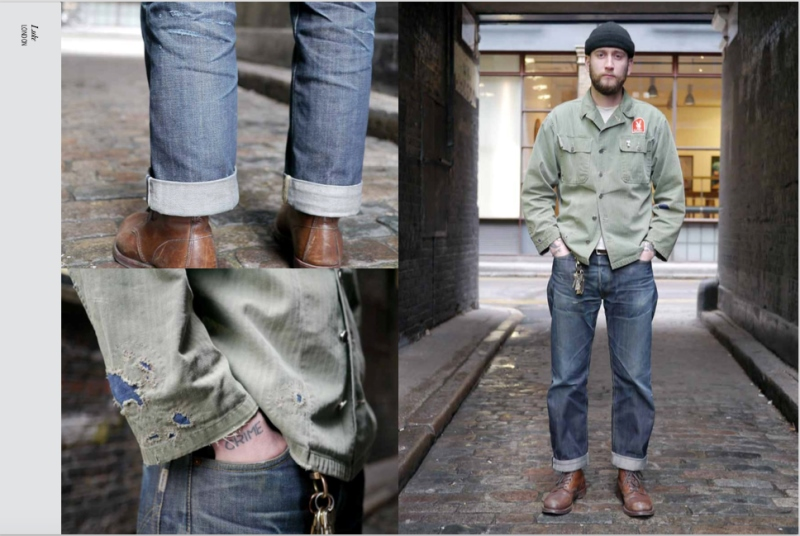 worn trend publication long john blog denim jeans cothing the vintage showroom london amsterdam denim days blue trends forecast rigid raw selvage selvedge french workwear lifestyle streetpe - kopie (3)