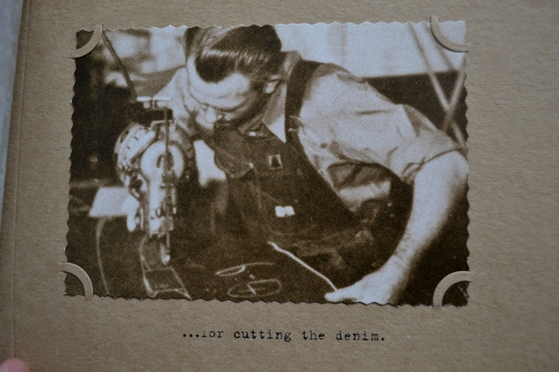 wrangler blue bell catalog long john blog jeans denim raw rigid selvage selvedge photobook history jackets limited edition long john usa americana logo singer stiching (10)