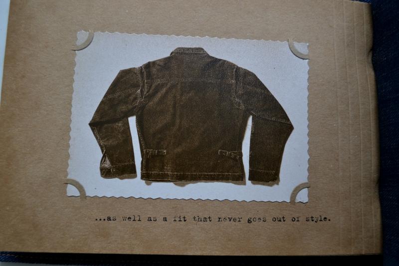 wrangler blue bell catalog long john blog jeans denim raw rigid selvage selvedge photobook history jackets limited edition long john usa americana logo singer stiching (15)