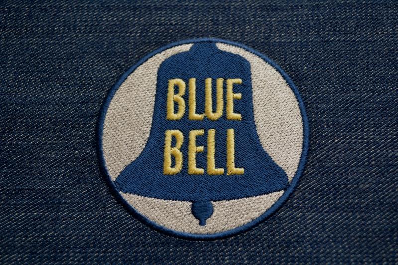 wrangler blue bell catalog long john blog jeans denim raw rigid selvage selvedge photobook history jackets limited edition long john usa americana logo singer stiching (3)