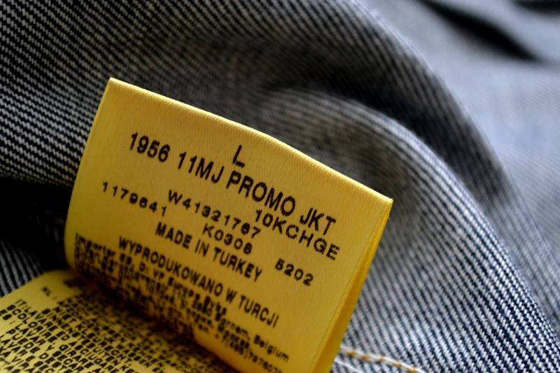 wrangler blue bell jacket long john blog promo jack champion 1956 1904 jeans denim selvage golden selvedge blue rigid unwashed deadstock jas spijkerstof spijkerjas usa cowboy rodeo (18)