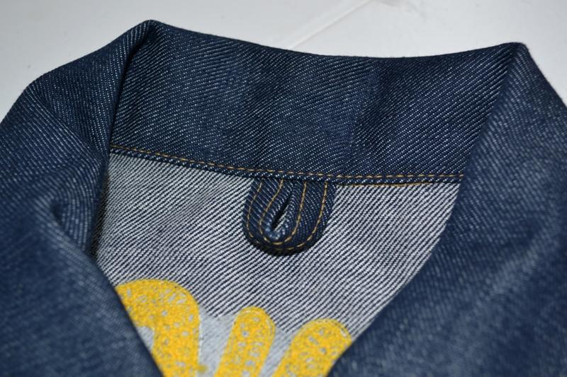 wrangler blue bell jacket long john blog promo jack champion 1956 1904 jeans denim selvage golden selvedge blue rigid unwashed deadstock jas spijkerstof spijkerjas usa cowboy rodeo (23)