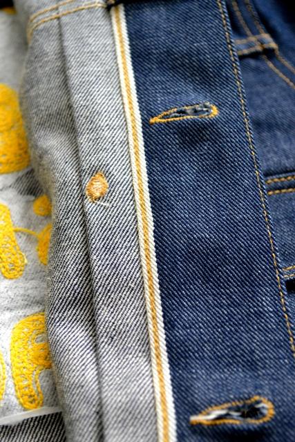 wrangler blue bell jacket long john blog promo jack champion 1956 1904 jeans denim selvage golden selvedge blue rigid unwashed deadstock jas spijkerstof spijkerjas usa cowboy rodeo (33)