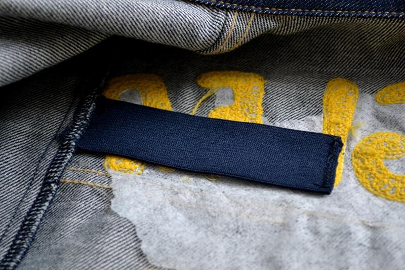 wrangler blue bell jacket long john blog promo jack champion 1956 1904 jeans denim selvage golden selvedge blue rigid unwashed deadstock jas spijkerstof spijkerjas usa cowboy rodeo (35)