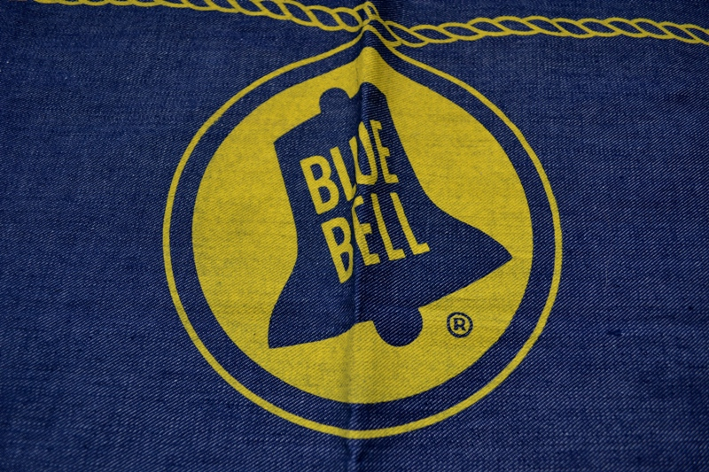 wrangler blue bell jeans banner long john blog vintage usa america window promo material raw unwashed selvage plain selvedge (4)