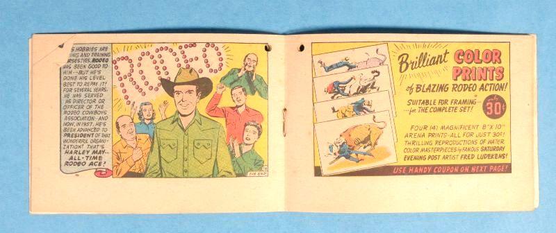 wrangler blue bell jeans denim long john blog book usa cowboys rodeo riders rider bull denim (1)