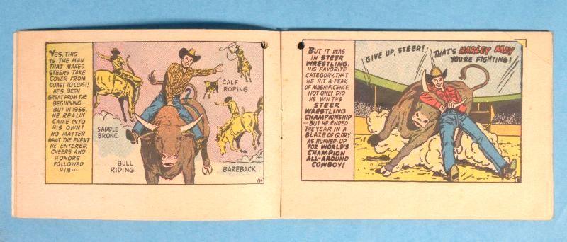 wrangler blue bell jeans denim long john blog book usa cowboys rodeo riders rider bull denim (4)