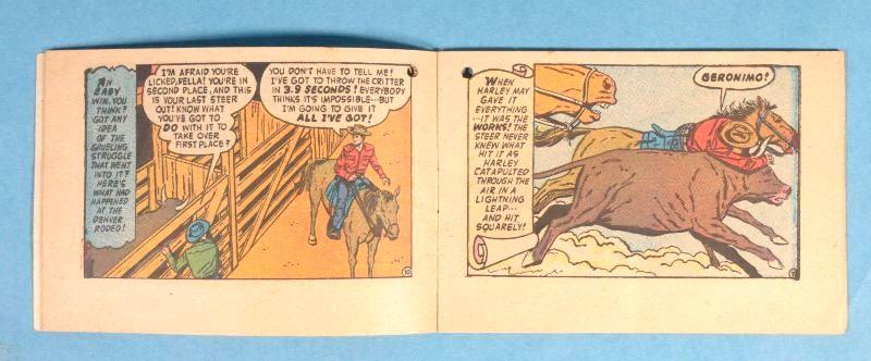wrangler blue bell jeans denim long john blog book usa cowboys rodeo riders rider bull denim (7)
